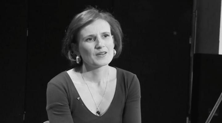 Talk Real: Katja Kipping