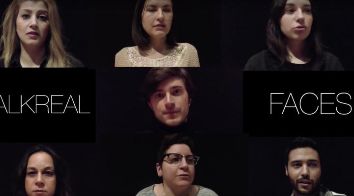 Talk Real Faces: WoMidan