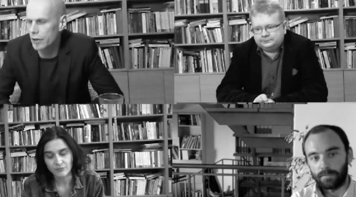 Talk Real Faces: European Alternatives meets Krytyka Polityczna