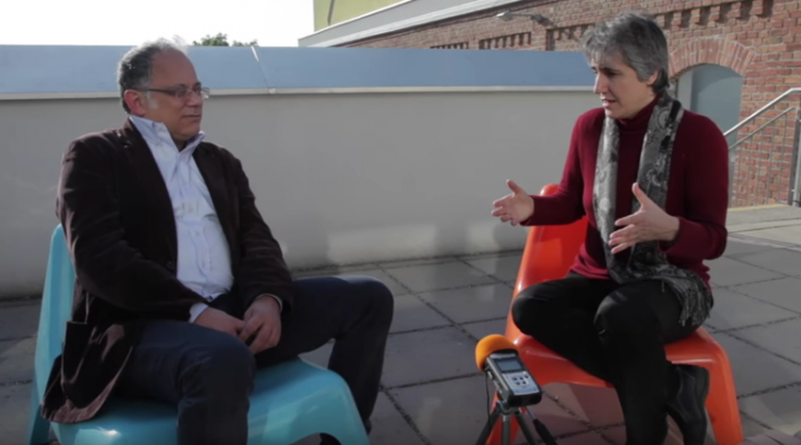 Talk Real Voices | A conversation with Teresa Forcades and Sandro Mezzadra